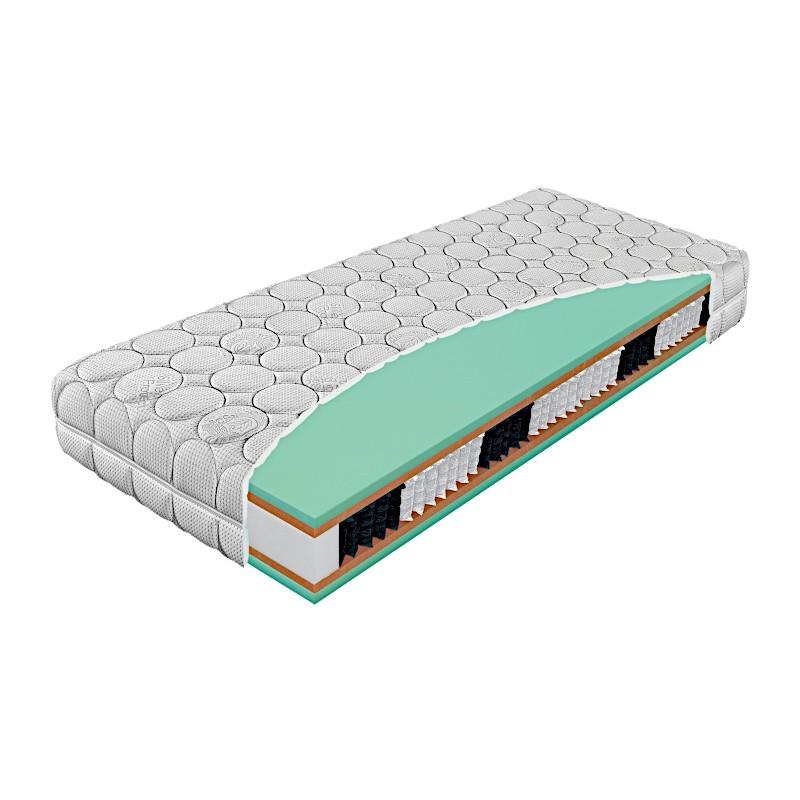 ADMIRAL BIO-EX EXCLUSIVE Materac kieszeniowy